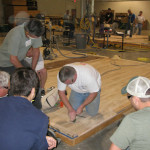 rubber floor reducers - Wood Floor Installation Ramps for Basketball courts ADA Compliance Ramps threshold ramps for wheelchair access Court Edge Reducer Ramp Drawings for ADA compliance. Rubber Transition ramps for wheelchair access.